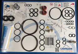 Bild von Carpi Care Kit XVL 3 Classic & Steel SP P